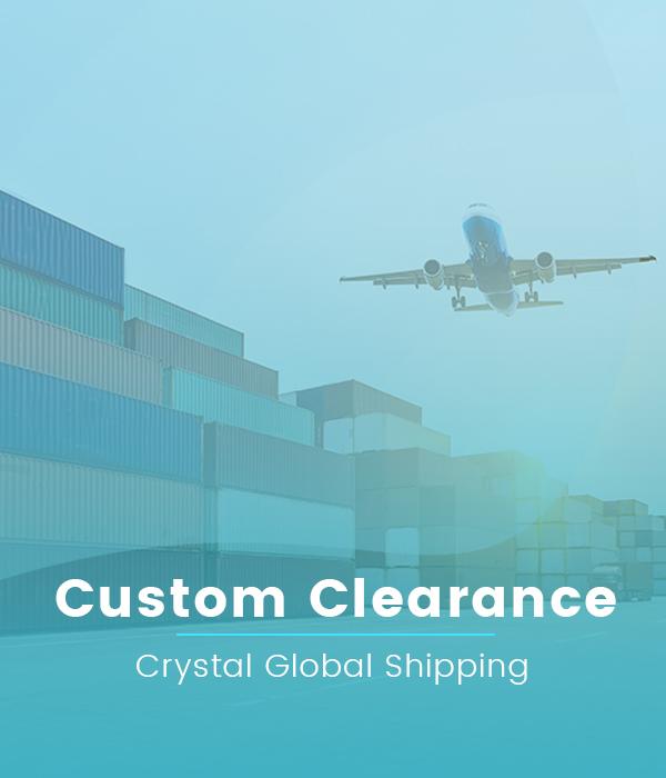 custom-clearnce